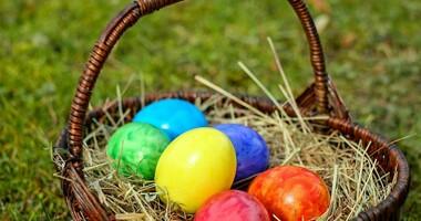 Velikonoční sleva po celé jaro